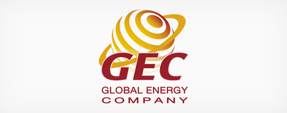 GEC Global Energy Company Logo